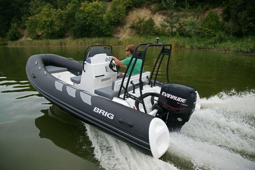 BRIG Navigator 485
