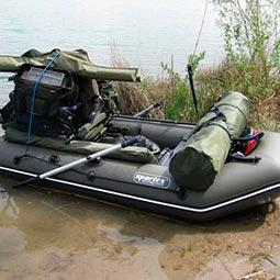 Гребные лодки Sportex