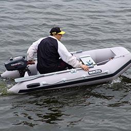 Моторные лодки Sportex