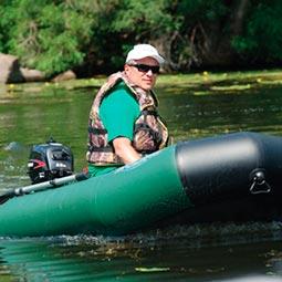 Гребные лодки Kolibri серии Профи