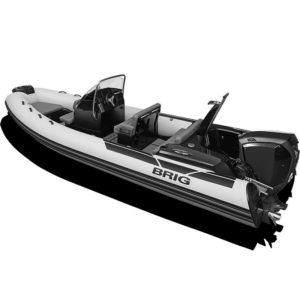 Лодка BRIG E 6