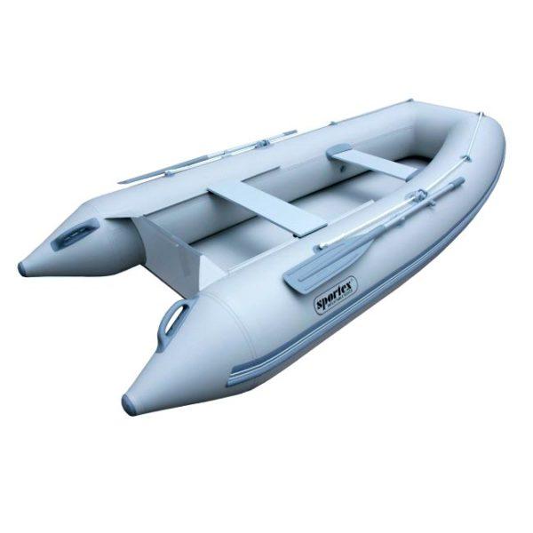 Надувная моторная лодка Sportex SSH330 2