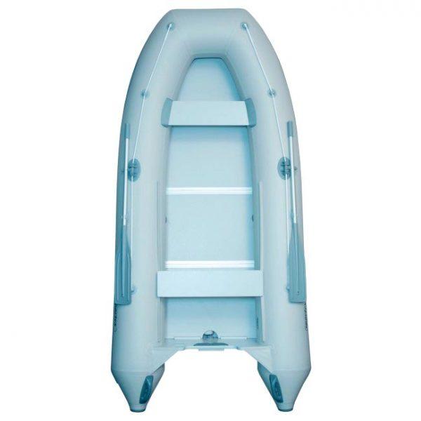 Надувная моторная лодка Sportex SSH330K