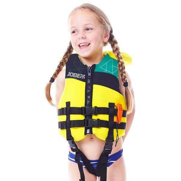 Жилет Neo Safety Vest Youth