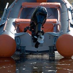 Моторные лодки Kolibri серии SL