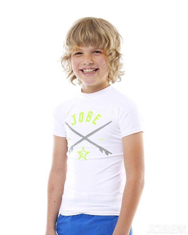 Детская футболка Rash Guard Boys для мальчиков