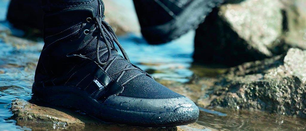 Обувь для спорта на воде 1