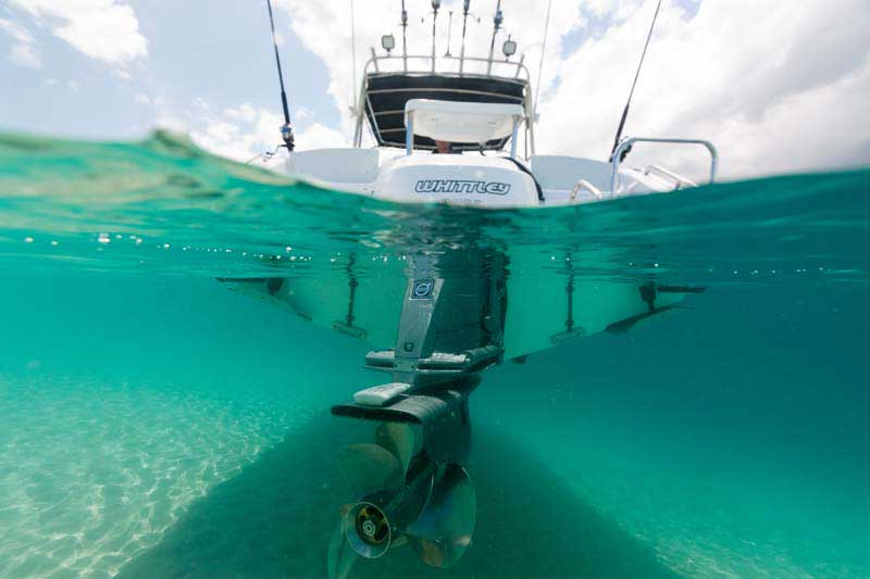 volvo-boat