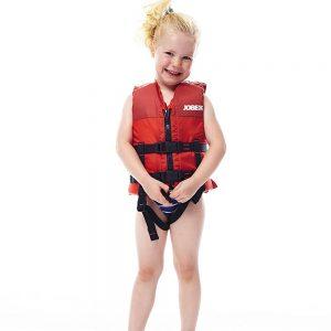 Жилет страховочный детский Scribble Vest