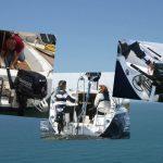 Мотор Tohatsu MFS 6 C Sail Pro