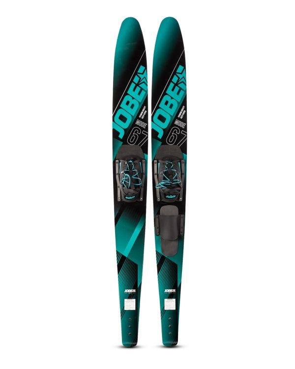 Лыжи Mode Combo Skis