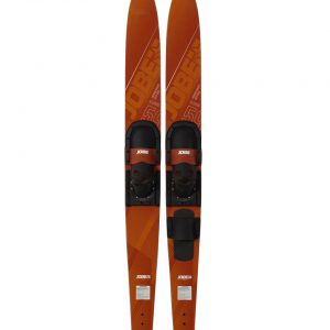 Лыжи водные Allegre Combo Skis Red