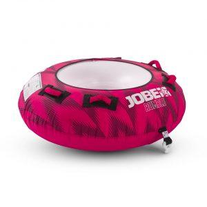 Буксировочный водный аттракцион Rumble Towable 1P Hot Pink