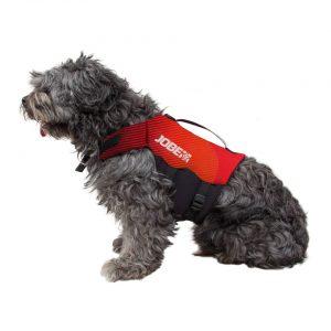 Жилет страховочный для домашнего питомца Pet Vest Red