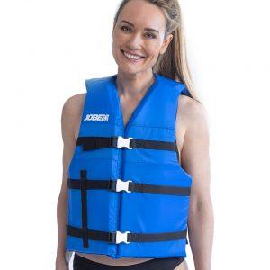 Жилет страховочный Universal Vest Blue унисекс