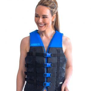 Жилет для водного спорта Dual Vest Blue