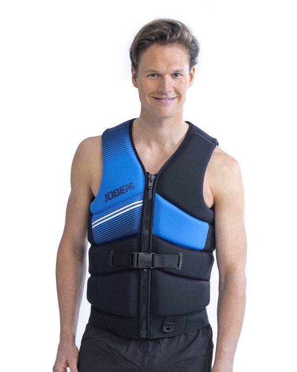 Жилет страховочный мужской Unify Vest Men Blue