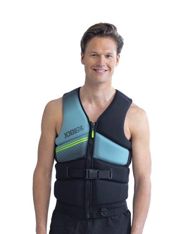 Жилет страховочный мужской Unify Vest Men Vintage Teal