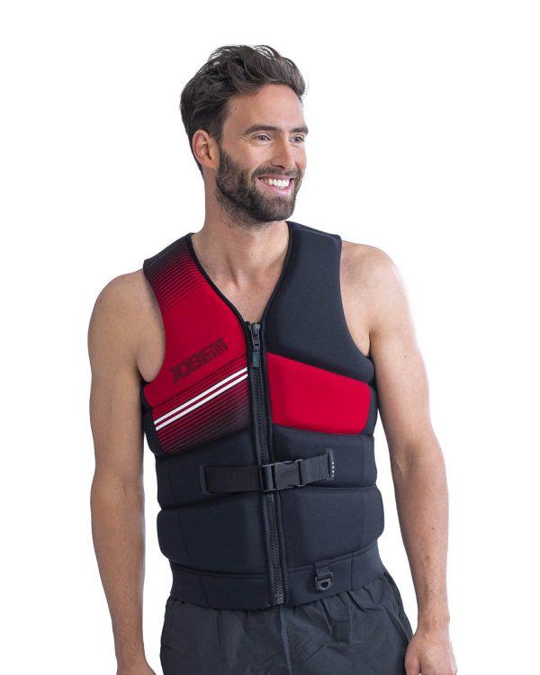 Жилет страховочный мужской Unify Vest Men Red