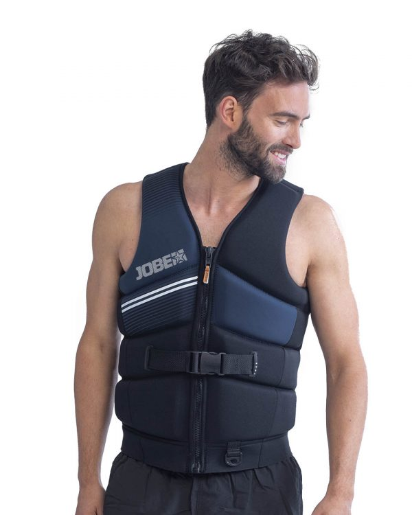 Страховочный жилет Unify Vest Men Midnight Blue модель 2020 года