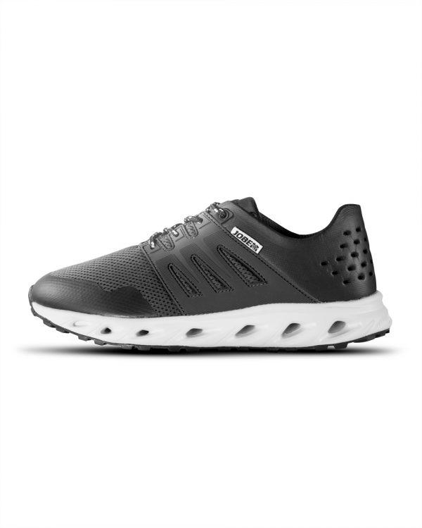 Полуботинки Discover Sneaker Black модель 2020 года
