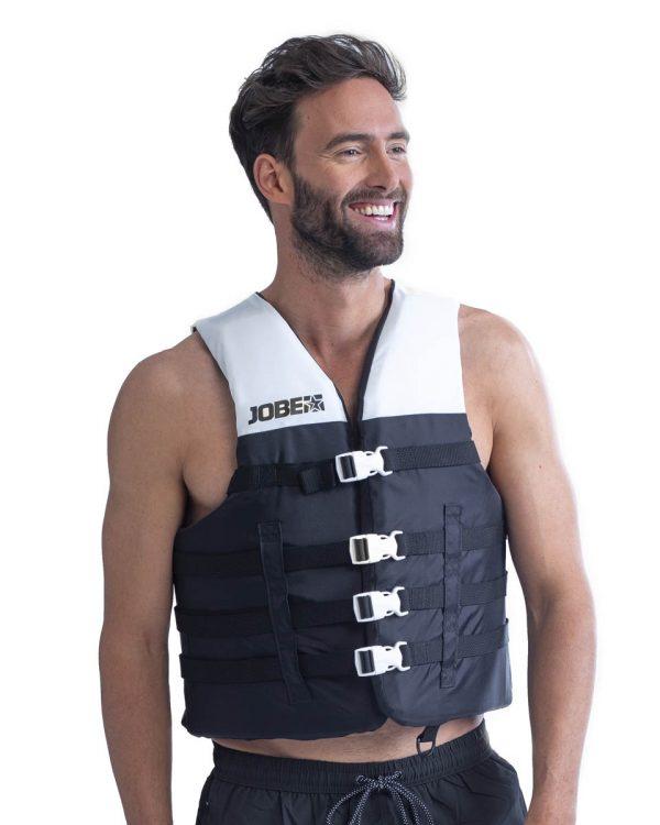 Страховочный жилет унисекс Dual Vest Black