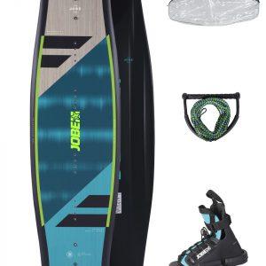 Jinx Wakeboard Package 128