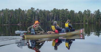 Eco kanoe