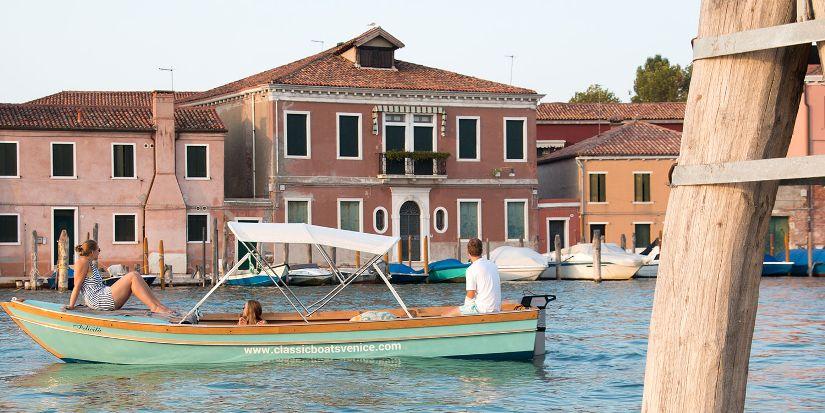 Torqueedo-Venice